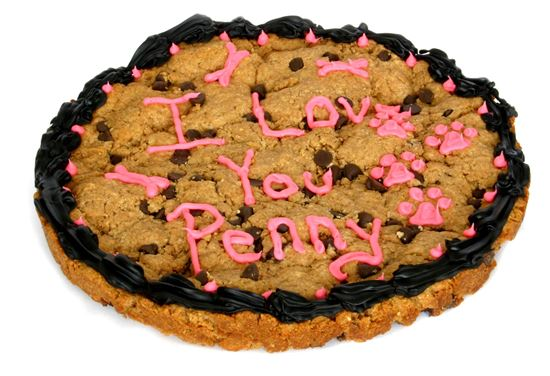 Picture of Cookie Cake