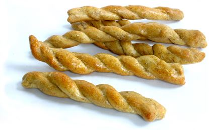 Picture of Beef and Chicken Twists