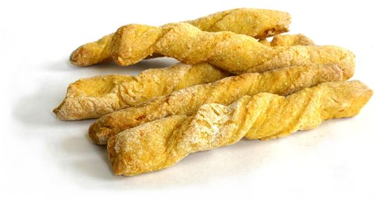 Picture of Carrot Twists
