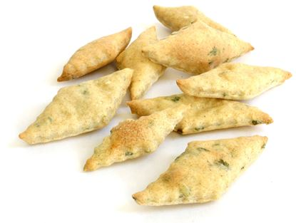 Picture of Cheddar Cheese Crisps