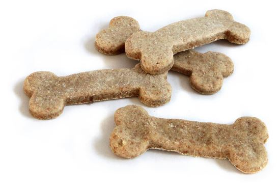 Picture of Gluten and Grain Free Chicken Bones