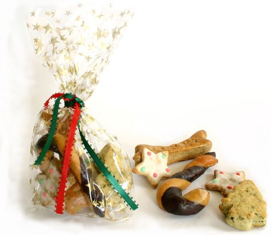 Picture of Holiday Sampler Bags