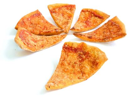 Picture of Pizza Slice Dog Treats
