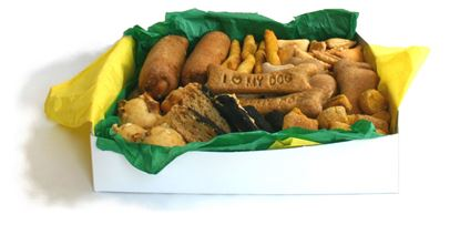 Picture of Sampler Box