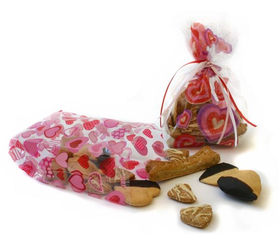 Picture of Valentine Love Bags