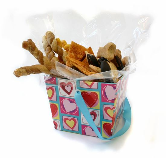 Picture of Valentine Treat Box