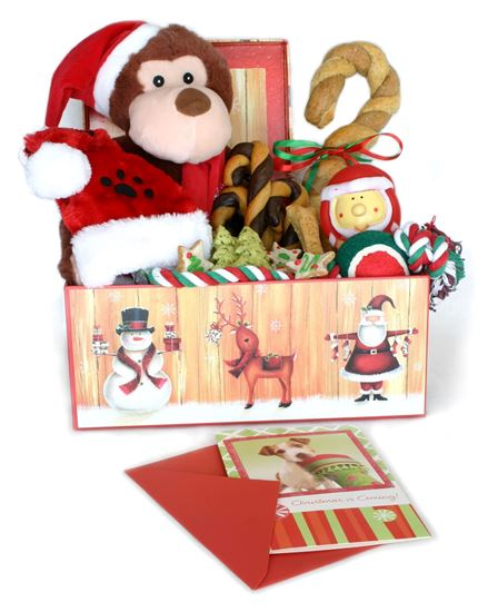 Picture of Deluxe Christmas Box