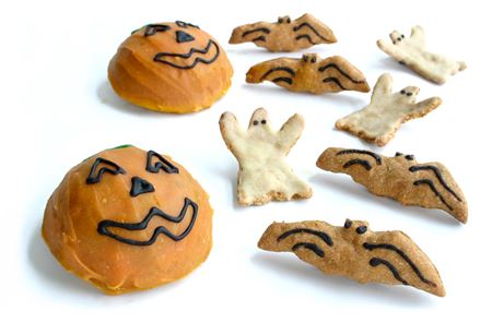 Picture for category Halloween Dog Treats