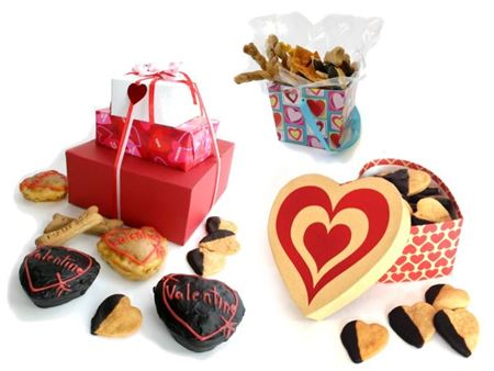 Picture for category Valentines Dog Treats