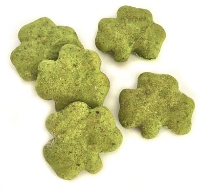 Picture of Very Veggie Shamrocks